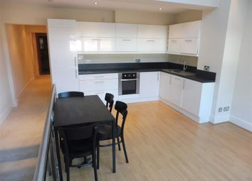Thumbnail 2 bedroom flat to rent in Cathedral Road, Cardiff