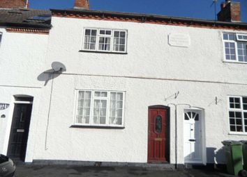 Thumbnail 2 bed cottage to rent in Chapel Lane, Cosby, Leicester