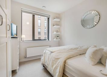 Thumbnail 2 bed flat for sale in Pioneer Ct, Royal Docks, London