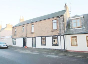 Thumbnail 1 bed flat for sale in Brown Street, Newmilns