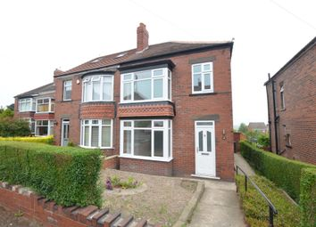 Thumbnail 3 bed semi-detached house to rent in Northgate, Barnsley