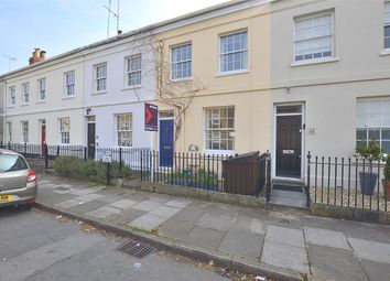 Thumbnail 2 bedroom terraced house for sale in Painswick Road, Cheltenham, Gloucestershire