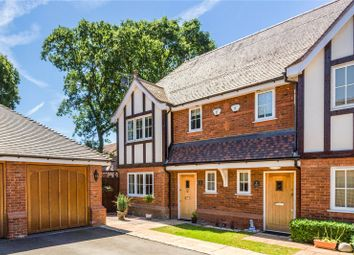 Thumbnail 4 bedroom semi-detached house for sale in Winbury Place, Maidenhead, Berkshire