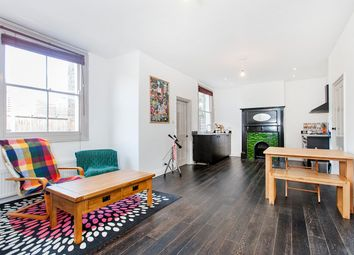 Thumbnail 2 bed maisonette for sale in Palmerston Road, Bowes Park, London