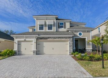 Thumbnail 4 bed property for sale in 11422 Spring Gate Trl, Bradenton, Florida, 34211, United States Of America