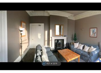 Thumbnail 5 bedroom flat to rent in Rochester Terrace, Edinburgh