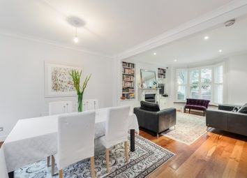 Thumbnail 5 bed property to rent in Sherbrooke Road, Fulham