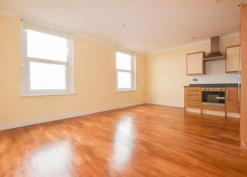 1 bed flat for sale in White Rock, Hastings TN34