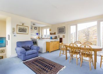 Thumbnail 2 bed maisonette for sale in Prince Of Wales Road, London