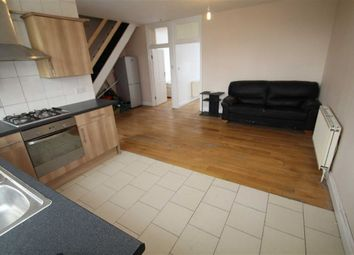 Thumbnail 3 bed maisonette to rent in The Broadway, Greenford, Middlesex