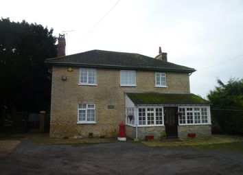 Thumbnail 3 bedroom property to rent in Thorney Road, Newborough, Peterborough