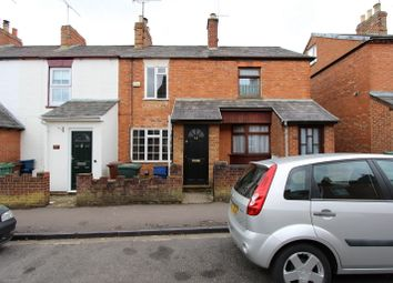 Thumbnail 2 bed terraced house to rent in Queens Road, Banbury