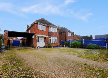 Thumbnail 3 bed detached house for sale in Park Road, Didcot