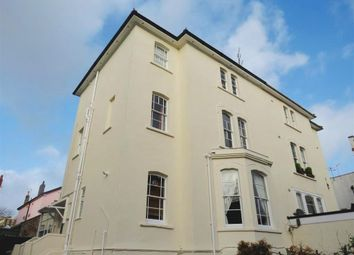Thumbnail 2 bed flat to rent in First Floor Flat, 57 Apsley Road, Clifton