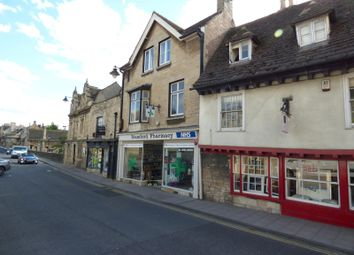 Thumbnail 2 bed flat to rent in St Mary's Hill, Stamford, Lincolnshire