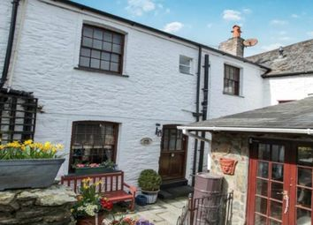 Thumbnail 2 bed terraced house for sale in Looe, Cornwall, Uk