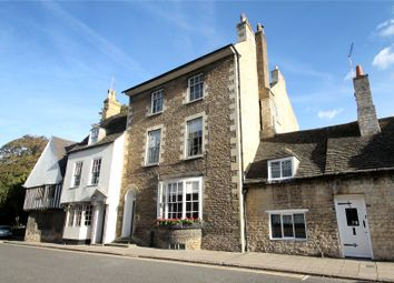 Thumbnail 6 bed detached house for sale in St. Peters Street, Stamford, Lincolnshire
