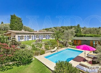 Thumbnail 6 bed detached house for sale in Opio, Provence-Alpes-Cote Dazur, France