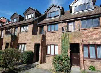 Thumbnail 1 bed flat to rent in Benwell Court, Sunbury-On-Thames