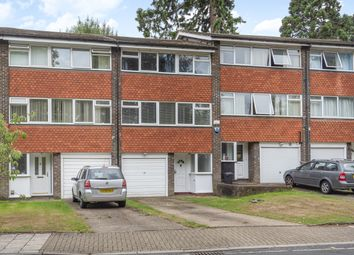 3 bed town house for sale in Wellsmoor Gardens, Bickley, Bromley BR1