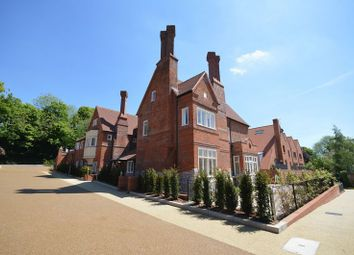 Thumbnail 2 bed flat for sale in Hale Road, Wendover, Aylesbury