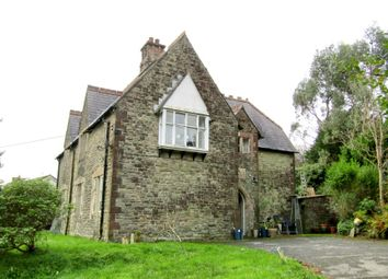 Thumbnail 5 bed detached house for sale in The Vicarage, 24 Heol Morlais, Llanelli, Carmarthenshire