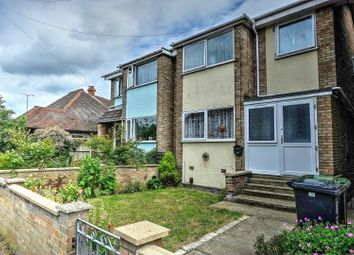 Thumbnail 3 bedroom semi-detached house for sale in Lichfield Road, Great Yarmouth