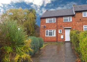 Thumbnail 3 bed semi-detached house to rent in Ercall View, Overdale