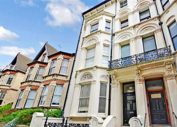 Thumbnail 1 bed maisonette for sale in Cambridge Road, Hove, East Sussex