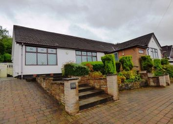 Thumbnail 4 bed detached bungalow for sale in Broadbottom Road, Mottram, Hyde