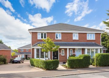 Thumbnail 3 bed semi-detached house for sale in Leylands Road, Burgess Hill