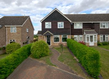 Thumbnail 3 bed end terrace house for sale in Brinkman Road, Linton, Cambridge