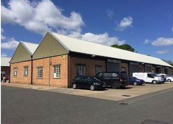 Thumbnail Light industrial to let in 41A Hobbs Industrial Estate, Eastbourne Road, Newchapel, Lingfield