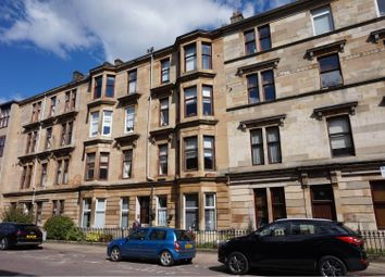 Thumbnail 2 bed flat for sale in 12 White Street, Glasgow