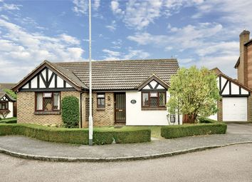 Thumbnail 3 bed detached bungalow for sale in Gamlingay, Sandy, Cambridgeshire