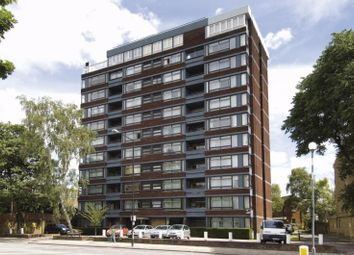 Thumbnail 4 bedroom flat to rent in Lyndhurst Court, Finchley Road, St John's Wood