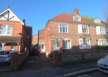 Thumbnail Room to rent in Salisbury Road, Worthing