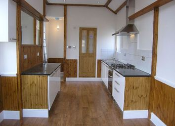 Thumbnail 1 bed end terrace house for sale in Pasley Street, Plymouth