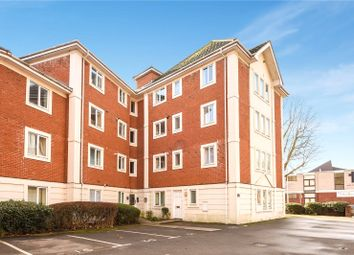 Thumbnail 2 bed flat to rent in Shelley Court, 46 London Road, Reading, Berkshire
