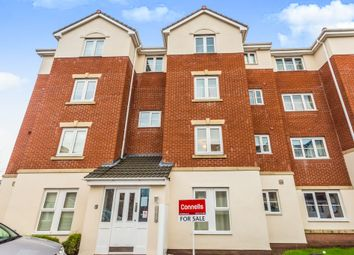 Thumbnail 1 bed flat for sale in Thornbury Road, Walsall