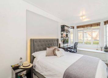Thumbnail 2 bed flat for sale in Hillcrest Court, Kilburn