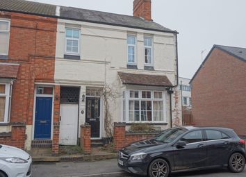Thumbnail 3 bed semi-detached house for sale in Manor Street, Wigston