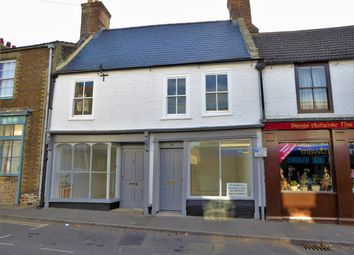 Thumbnail 2 bed town house for sale in Bridge Street, Downham Market