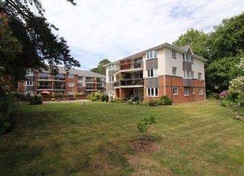 Thumbnail 2 bed flat for sale in 6 Portarlington Road, Westbourne, Bournemouth