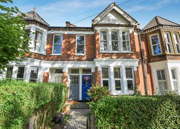 Thumbnail 4 bed flat for sale in Harborough Road, London