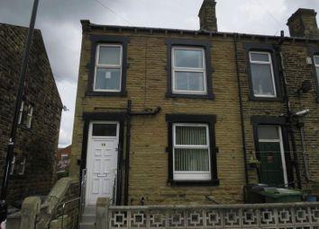 Thumbnail 1 bedroom terraced house to rent in East Park Street, Morley, Leeds