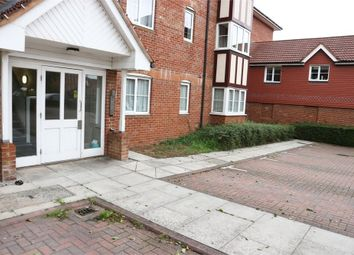 Thumbnail 2 bedroom flat for sale in Vancouver Road, Broxbourne, Hertfordshire