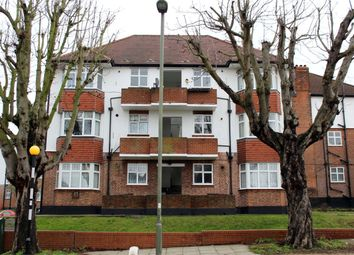 Thumbnail 2 bedroom flat for sale in Monkswell Court, Colney Hatch Lane, Muswell Hill, London