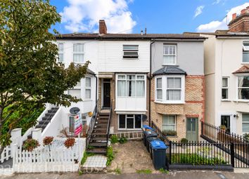 3 bed terraced house for sale in Newark Road, South Croydon CR2
