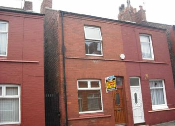 Thumbnail 2 bedroom semi-detached house to rent in Wilson Avenue, Wallasey, Wirral